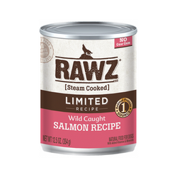 Canned LID Salmon Weight : 12.5oz