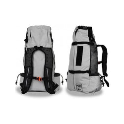 K9 Sport Sack Air Size : Large Color : Light Grey
