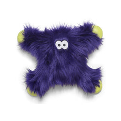 Rowdies Lincoln Color : Purple Fur