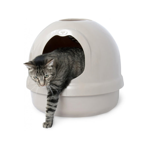 Booda Litter Dome w/ Clean Step