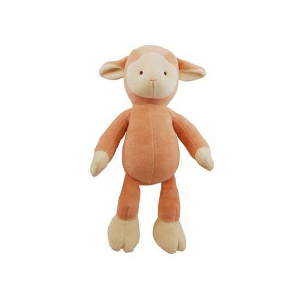"Lolly Lamb Pink Classic Size : 10""inch"