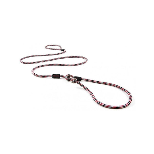 Luca Collar Leash Combo LITE 6mm, Color: Red