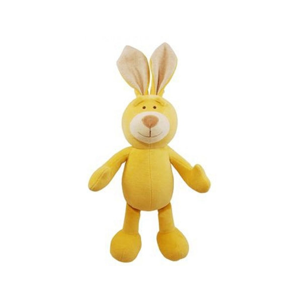 Lucy Bunny Yellow Classic, 10""
