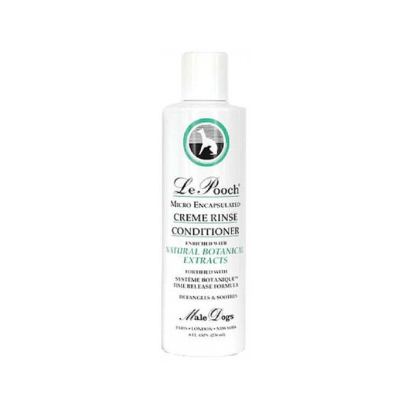 Male Creme Rinse Conditioner, 8oz