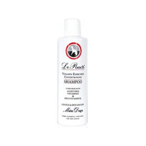 Male Enriched Shampoo, 8oz