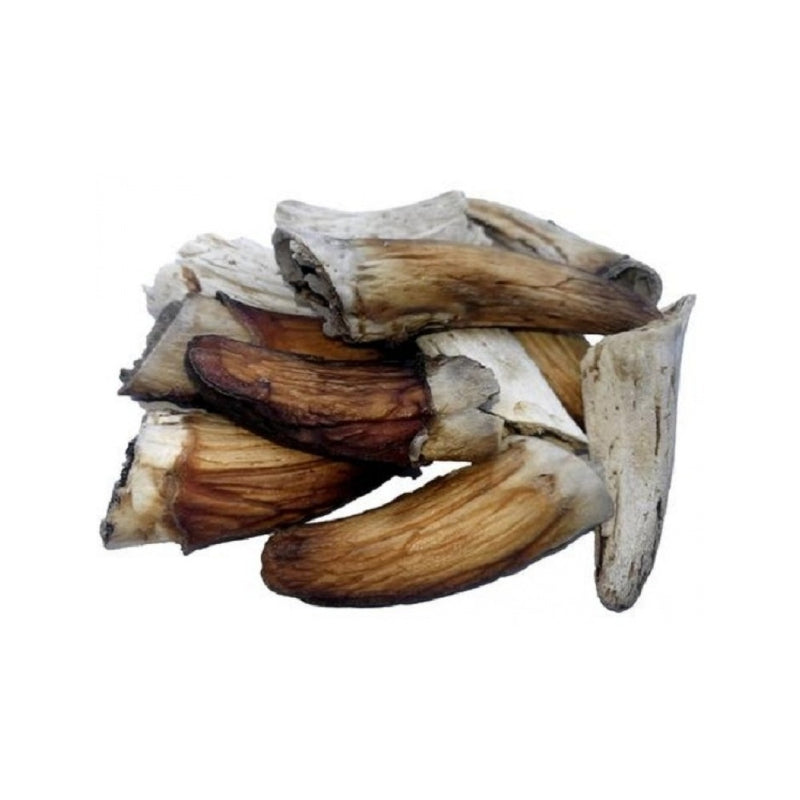 Lamb Horn Marrow Whole Pieces, Small, 2.5oz