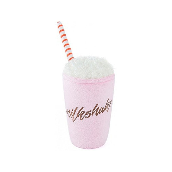 Mutts Milkshake Plush Toy