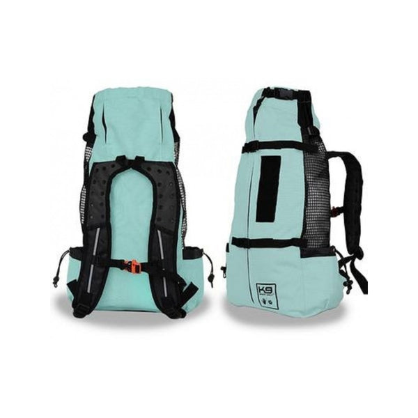 K9 Sport Sack Air, Color Summer Mint, Large