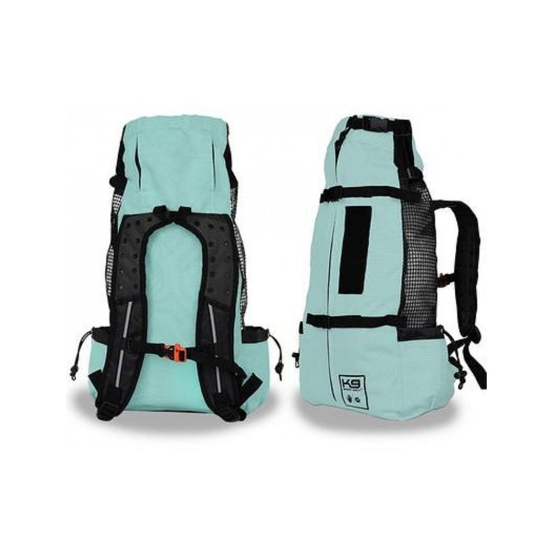 K9 Sport Sack Air Size : Large Color : Summer Mint