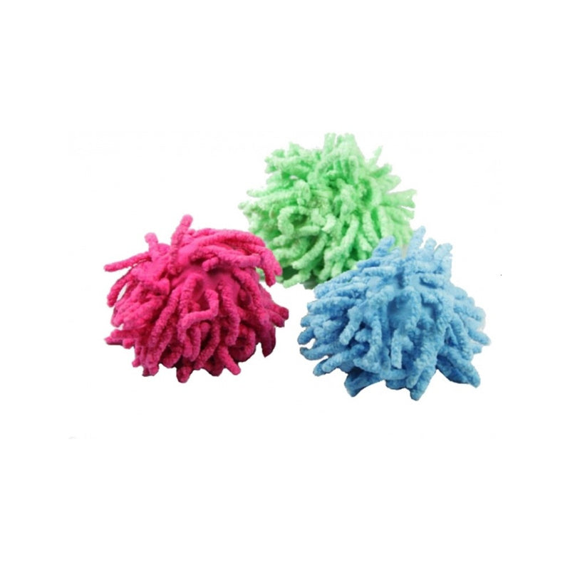 Moppy Ball, Color: Assorted