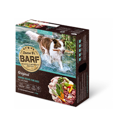 Canine Raw Barf - Combo Weight : 2.72kg x 12