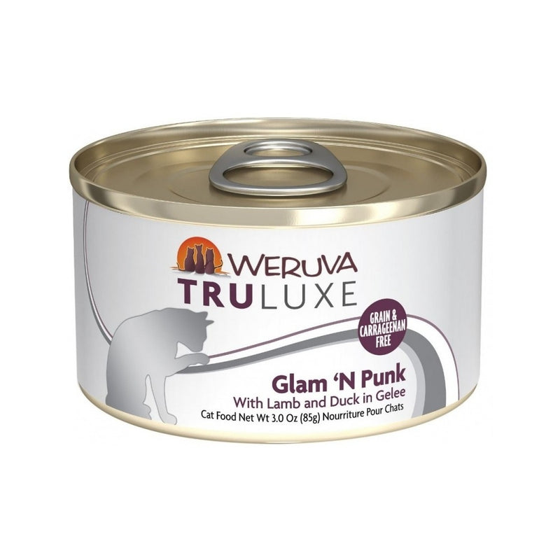Glam N Punk w/ Lamb & Duck, 6oz