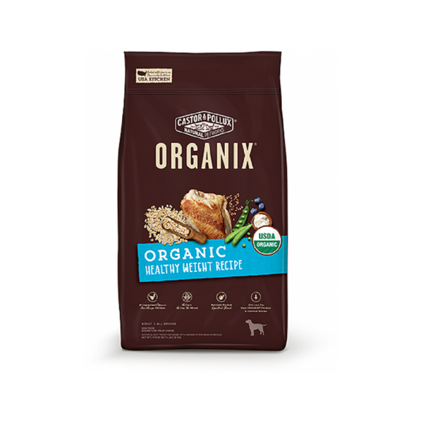 Organix Healthy Weight Recipe, 4lb