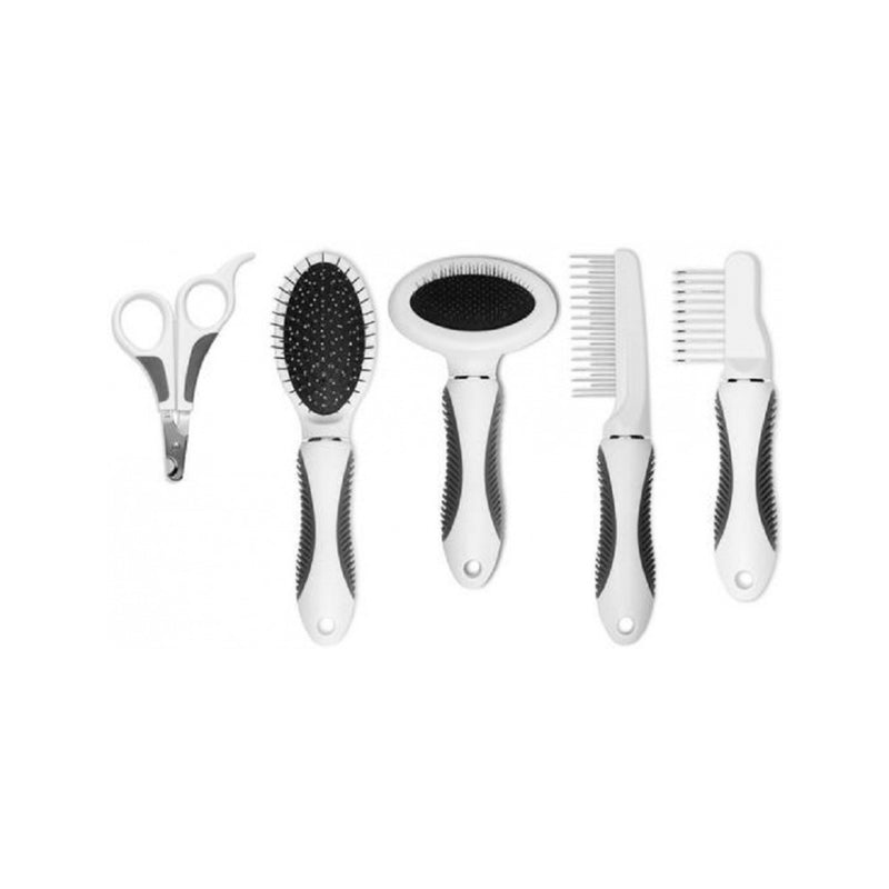 Longhair Grooming Kit, Box