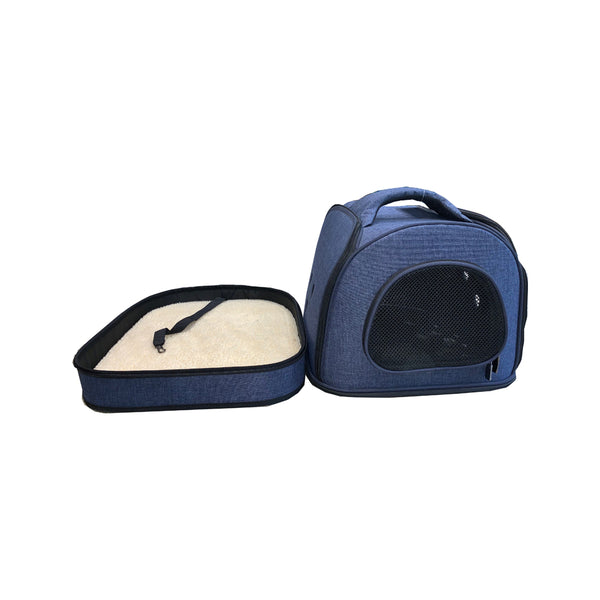 """Space"" Pet Carrier, Large"