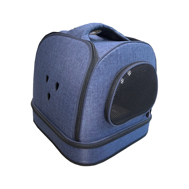 """Space"" Pet Carrier, Small"