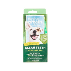 Fresh Breath Oral Care Gel, 4oz