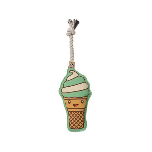 Ore Pet Toy Rope Ice Cream