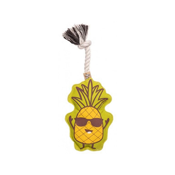 Ore Pet Toy Rope Pineapple
