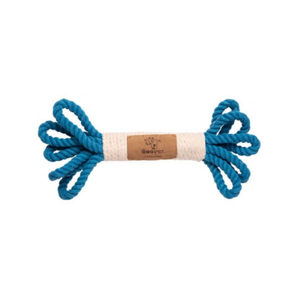 Ore Rope Toy Blue