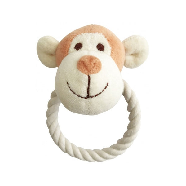 Beginning with Rope - Monkey