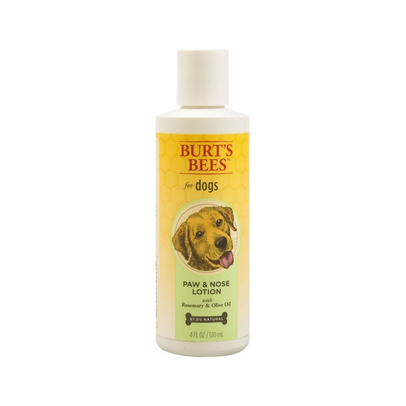 Paw & Nose Lotion Weight : 4oz