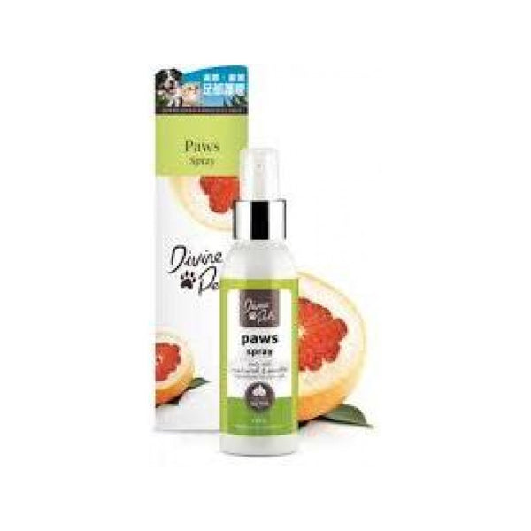 Paws Spray Weight : 130ml
