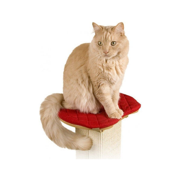 Perch Pad for Ultimate Scratching Post
