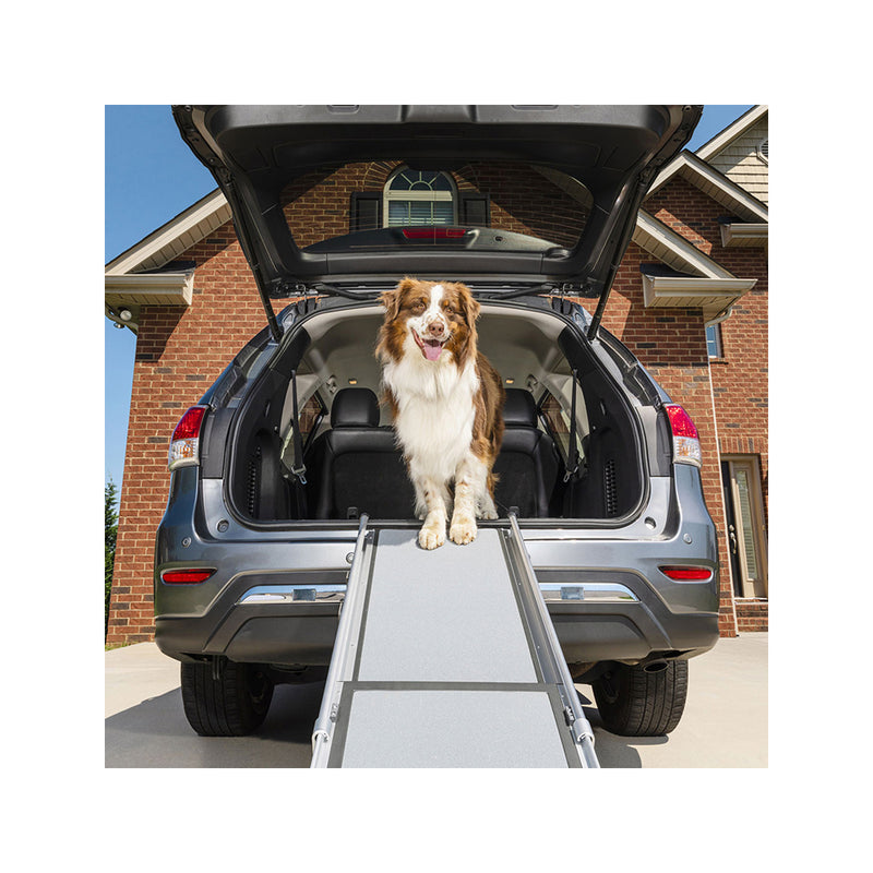 Happy Ride Telescoping Pet Ramp