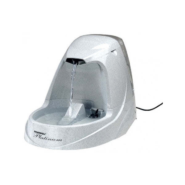 Platinum Pet Fountain Size : 5L