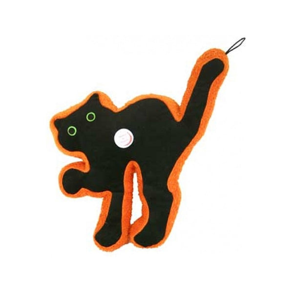Plush Black Cat Toy Color : Assorted Size : 12""