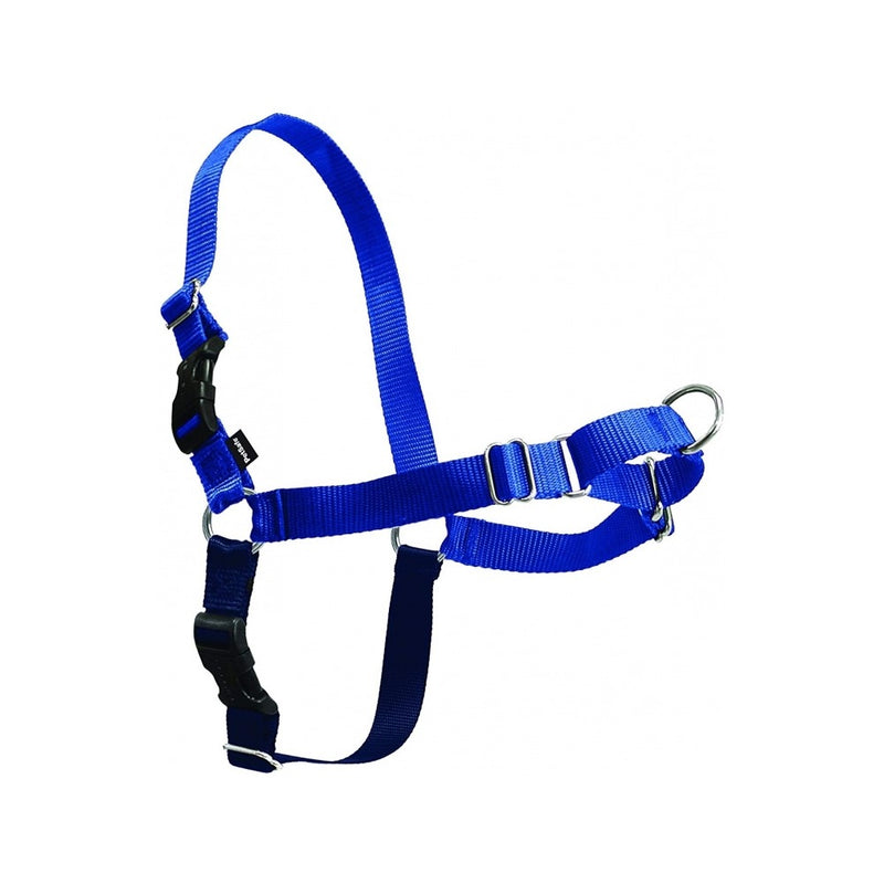 Premier Easy Walk Harness, Color Blue, XLarge