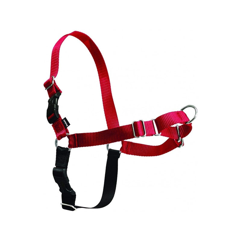 Premier Easy Walk Harness, Color Red, XLarge