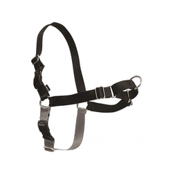 Premier Easy Walk Harness, Color Silver, XLarge