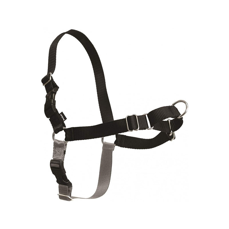 Premier Easy Walk Harness, Color Silver, Petite
