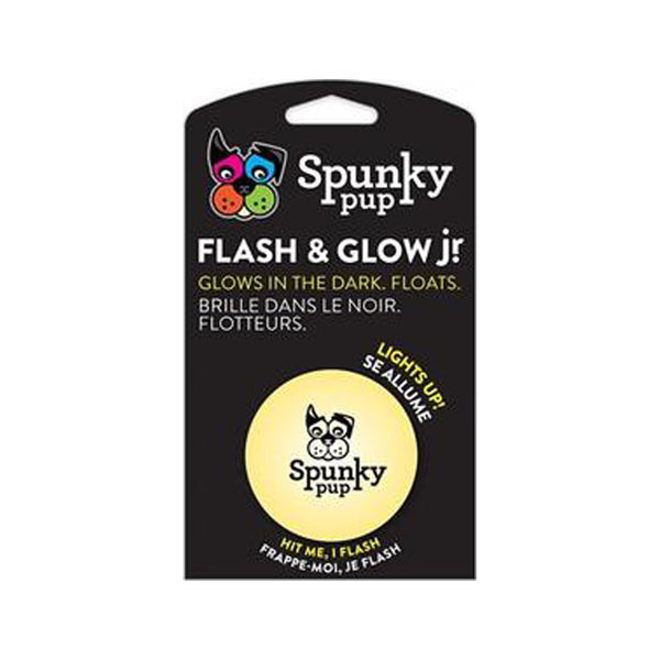 Fetch & Glow Ball Medium