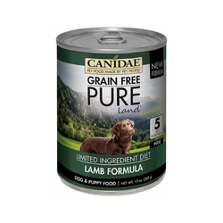 pureLAND, Lamb for Dogs, 13oz