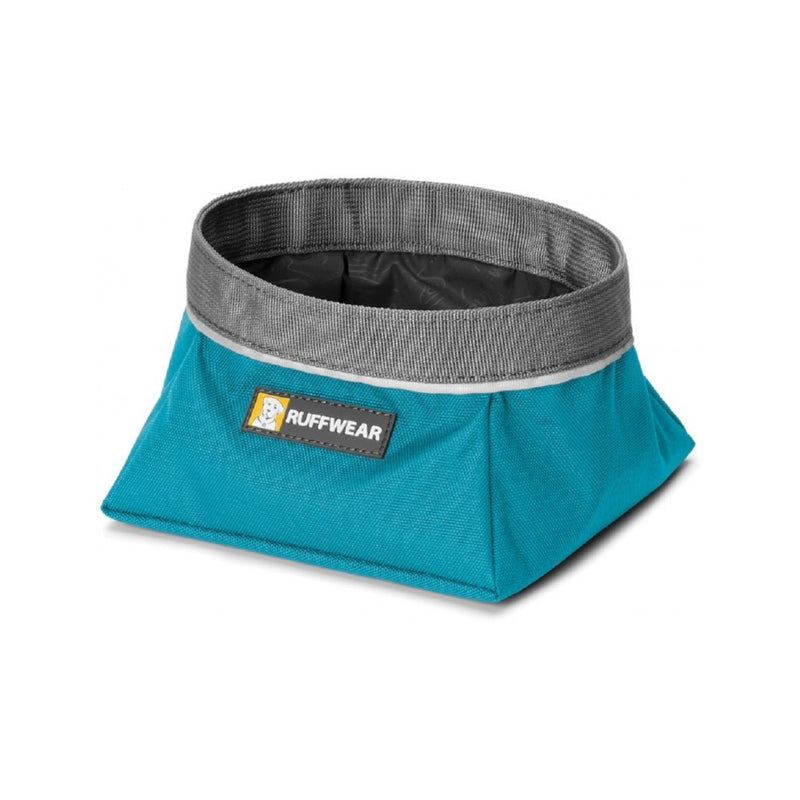 Quencher Waterproof Bowl, Color Teal, Medium