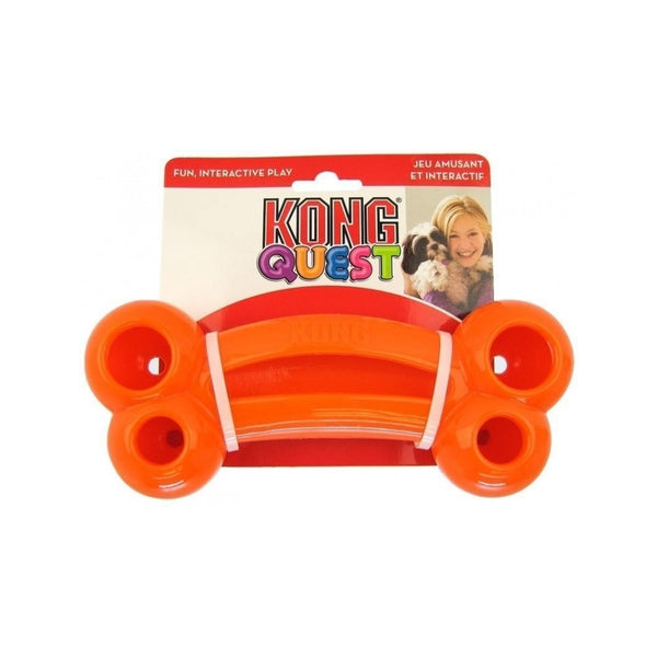 Quest Bone Toy, Small