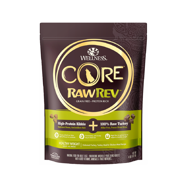 Core RawRev - Healthy Management Weight : 4lb