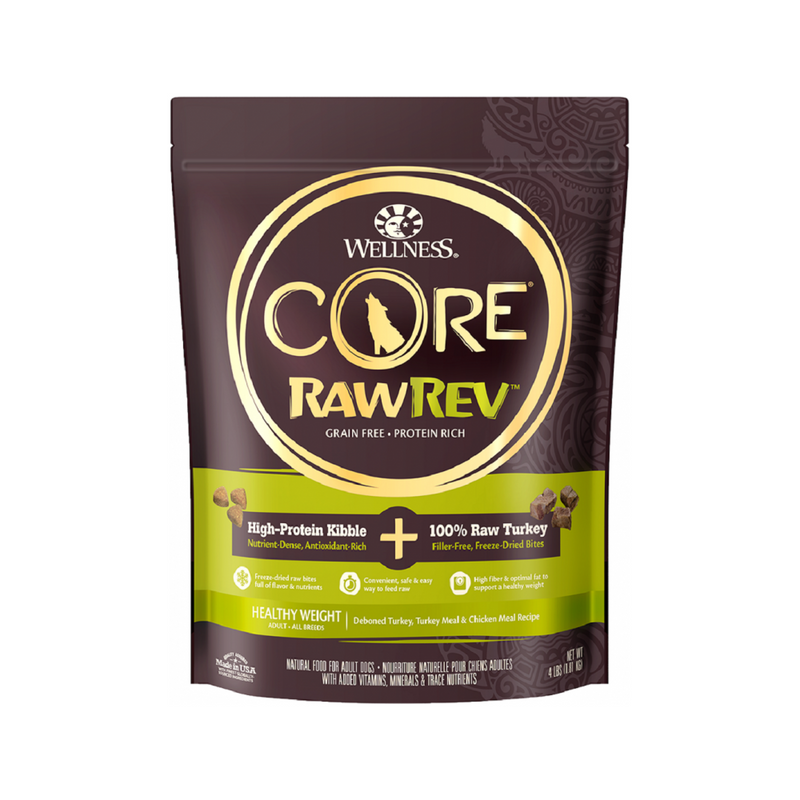 Core RawRev - Healthy Management, 18lb