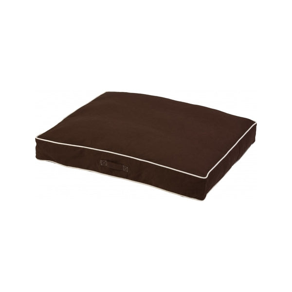 Rectangle Bed, Color Expresso, XLarge