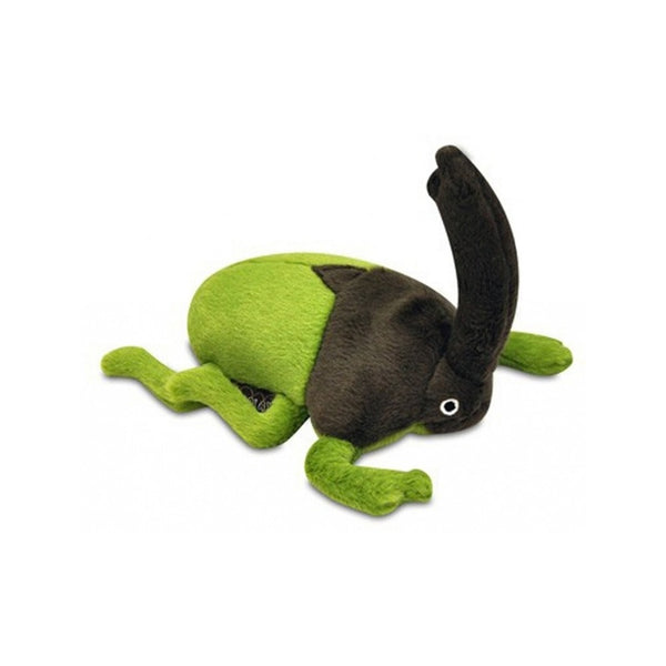 Ryan the Rhino Beetle Plush Toy