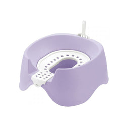 Economical Litter Pan, Purple