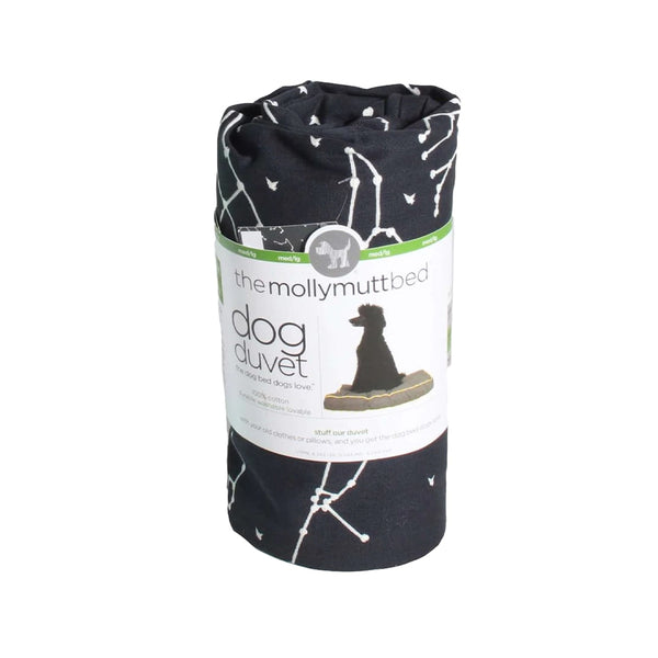 "Rocketman Dog Bed Duvet, Small, 22""x27""x5"""
