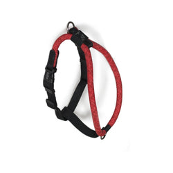 Rope Walker Harness Leisure, Color Orange, Large
