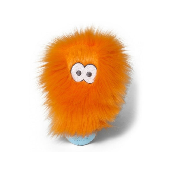 Rowdies Rosebud, Color: Orange Fur