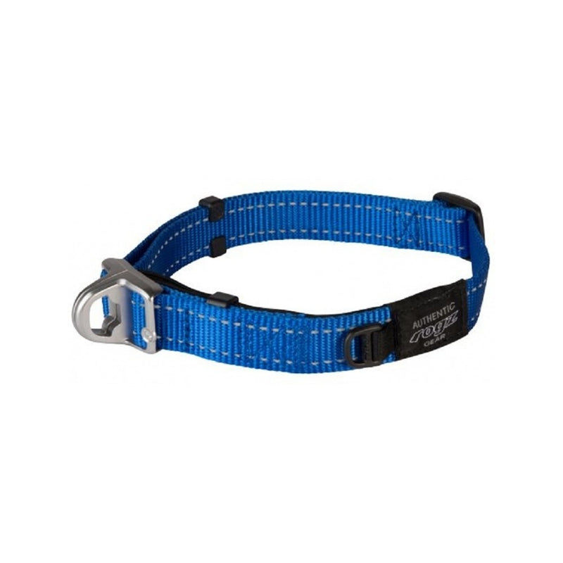 Safety Collar, Color Blue, XLarge