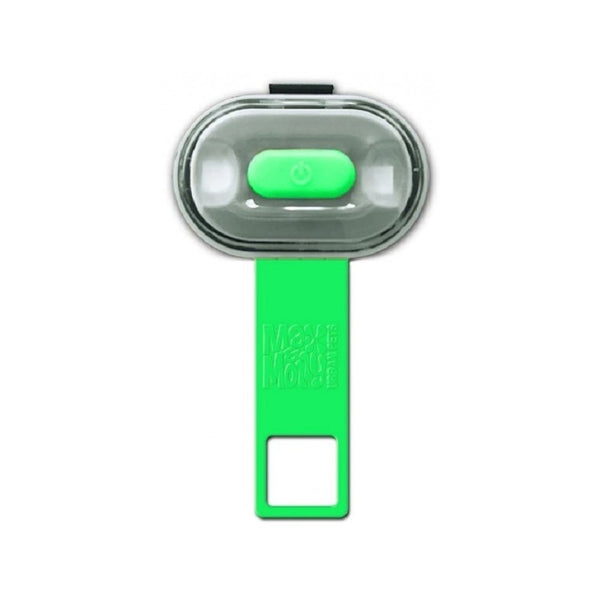 Ultra LED Safety Light, Color: Lime Green