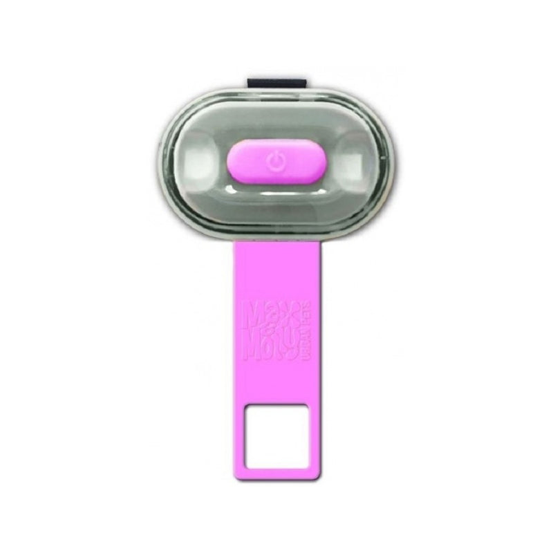 Ultra LED Safety Light, Color: Pink